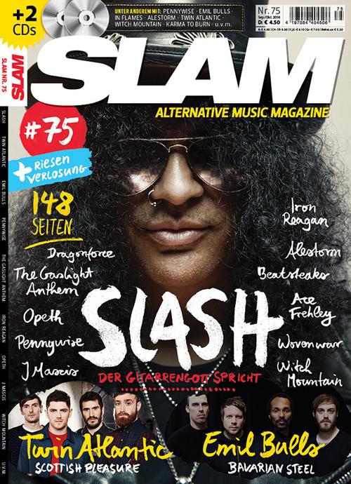 (c) SLAM Media / Slam_75_Cover_U1_web_mittel / Zum Vergrößern auf das Bild klicken