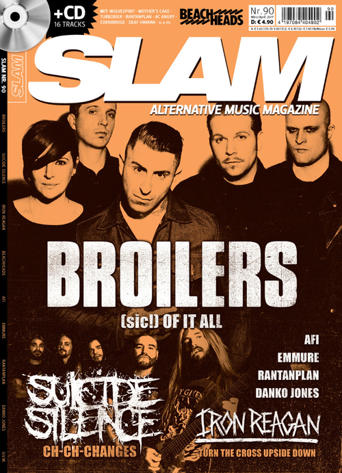 (c) SLAM Media / Slam_90_Cover_U1_web_gross / Zum Vergrößern auf das Bild klicken