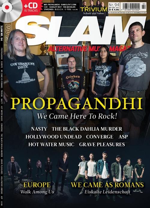 (c) SLAM Media / Slam_94_Cover_U1_web_gross / Zum Vergrößern auf das Bild klicken