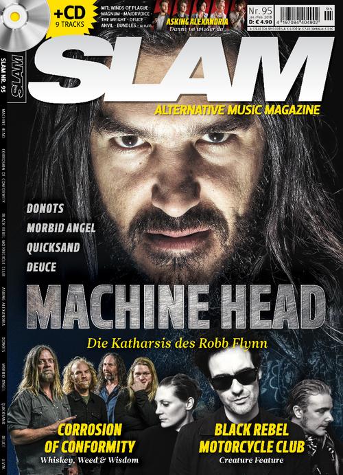 (c) SLAM Media / Slam_95_Cover_300dpi / Zum Vergrößern auf das Bild klicken