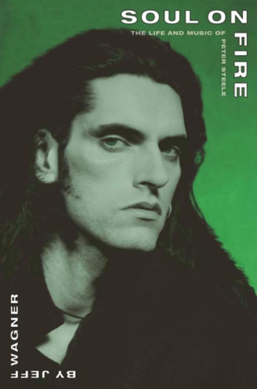(C) FYI Press / Soul on Fire - The Life and Music of Peter Steele / Zum Vergrößern auf das Bild klicken