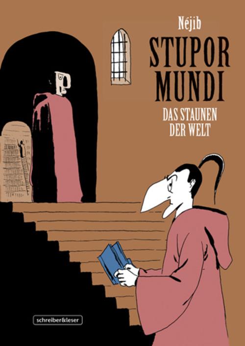 (C) Schreiber & Leser / Stupor Mundi - Das Staunen der Welt / Zum Vergrößern auf das Bild klicken