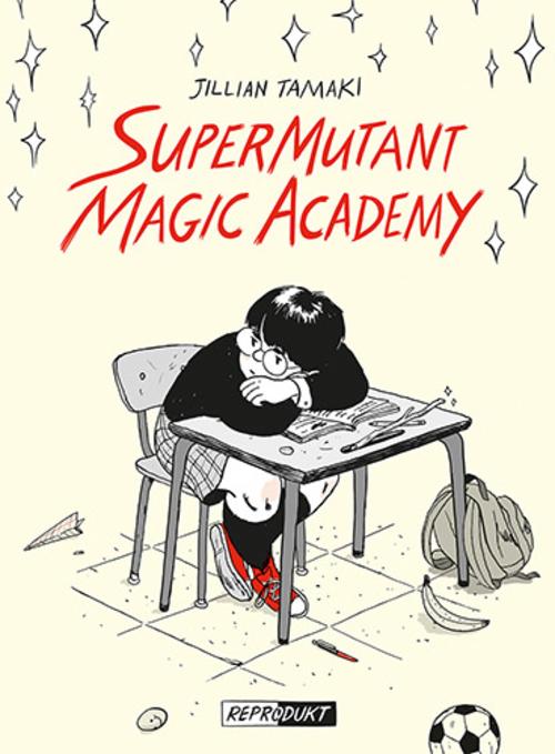 (C) Reprodukt / SuperMutant Magic Academy / Zum Vergrößern auf das Bild klicken
