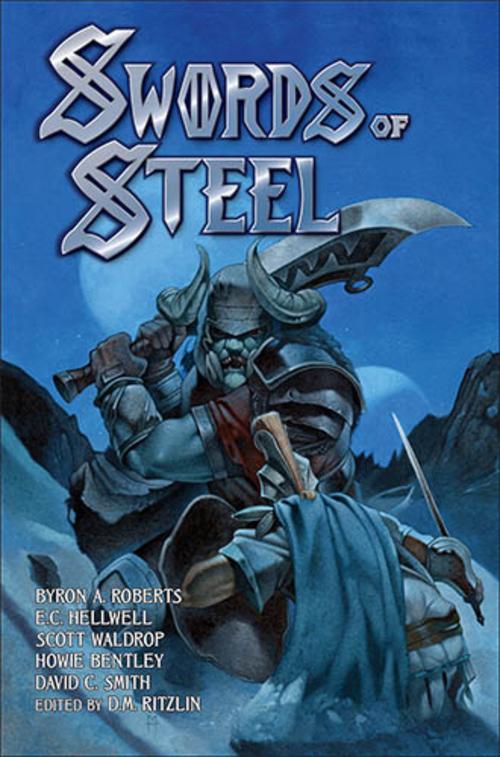 (C) DMR Books / Swords of Steel / Zum Vergrößern auf das Bild klicken