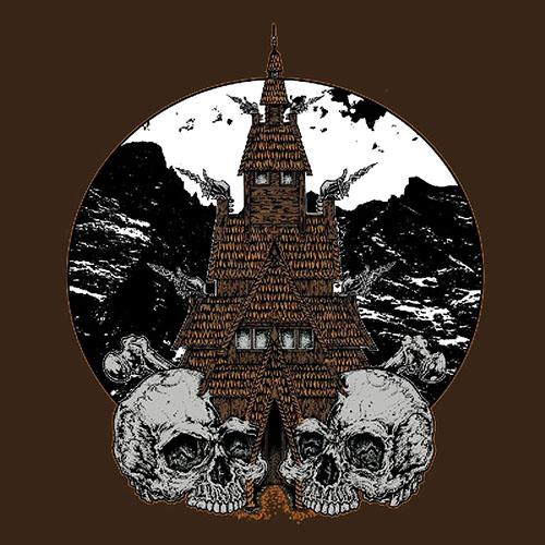 (C) Jansen Records / TEMPEL: s/t / Zum Vergrößern auf das Bild klicken