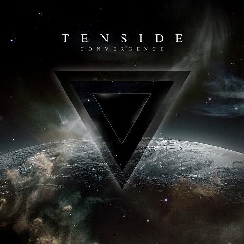 (C) Ivorytower Records / TENSIDE: Convergence / Zum Vergrößern auf das Bild klicken