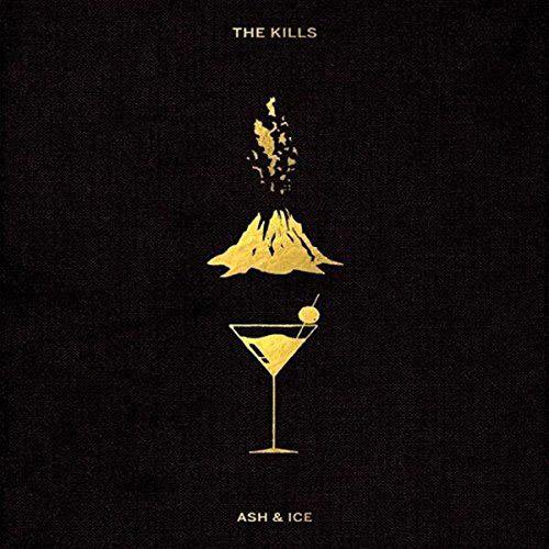 (C) Domino Records / THE KILLS: Ash & Ice / Zum Vergrößern auf das Bild klicken
