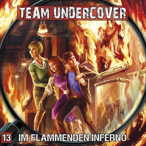 (C) Contendo Media / Team Undercover 13 / Zum Vergrößern auf das Bild klicken