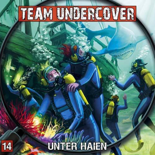 (C) Contendo Media/Delta Music / Team Undercover 14 / Zum Vergrößern auf das Bild klicken