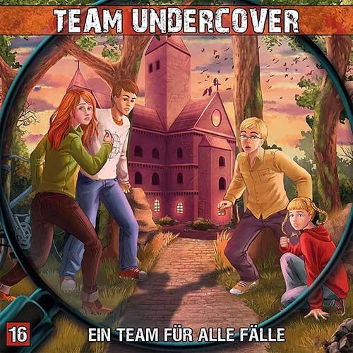 (C) Contendo Media / Team Undercover 16 / Zum Vergrößern auf das Bild klicken
