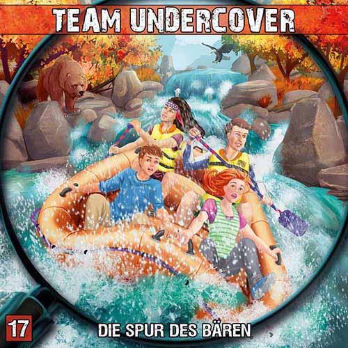 (C) Contendo Media / Team Undercover 17 / Zum Vergrößern auf das Bild klicken