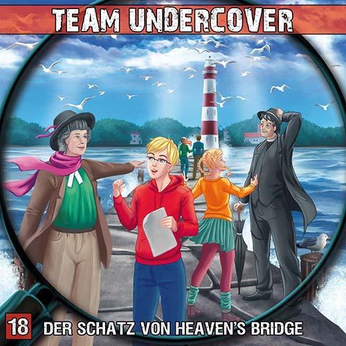 (C) Contendo Media / Team Undercover 18 / Zum Vergrößern auf das Bild klicken