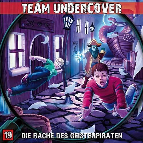 (C) Contendo Media / Team Undercover 19 / Zum Vergrößern auf das Bild klicken