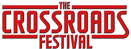 (C) The Crossroads Festival / The Crossroads Festival Logo / Zum Vergrößern auf das Bild klicken