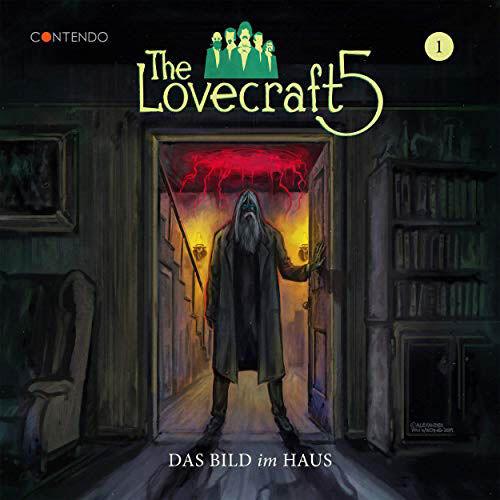 (C) Contendo Media / The Lovecraft 5 1 / Zum Vergrößern auf das Bild klicken