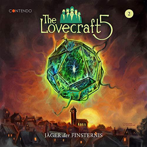 (C) Contendo Media / The Lovecraft 5 2 / Zum Vergrößern auf das Bild klicken