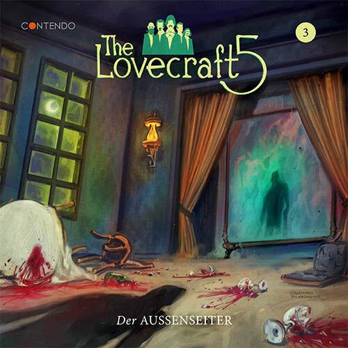 (C) Contendo Media / The Lovecraft 5 3 / Zum Vergrößern auf das Bild klicken