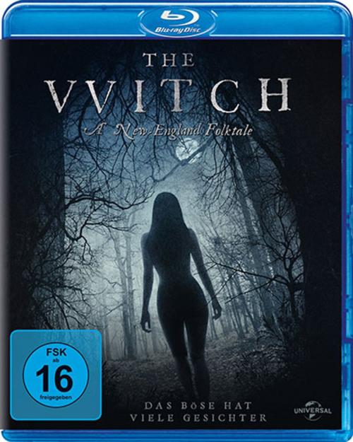 (C) Universal Pictures Home Entertainment / The Witch / Zum Vergrößern auf das Bild klicken
