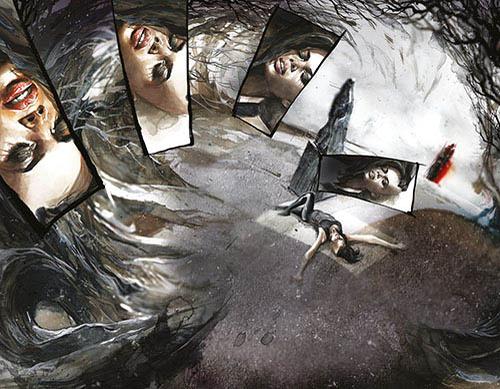 (C) Timo Wuerz / Timo Wuerz Artwork / Zum Vergrößern auf das Bild klicken