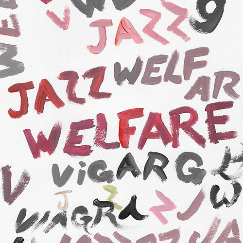 VIAGRA BOYS: Welfare Jazz