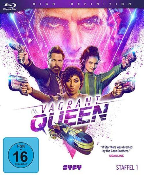 (C) Eye See Movies / Vagrant Queen Season 1 / Zum Vergrößern auf das Bild klicken