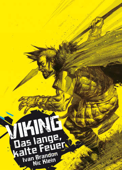 (C) Cross Cult Verlag / Viking 1 / Zum Vergrößern auf das Bild klicken