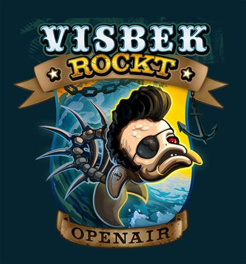 (C) Visbek Rockt / Visbek Rockt Logo / Zum Vergrößern auf das Bild klicken