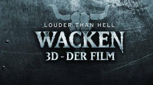 (C) www.wacken3d-film.de/NFP marketing & distribution / Wacken3D Logo / Zum Vergrößern auf das Bild klicken