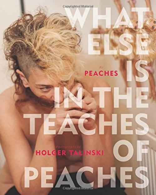 (C) Akashic Books / What Else Is in the Teaches of Peaches / Zum Vergrößern auf das Bild klicken