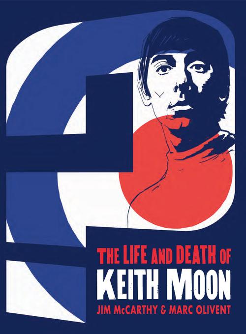 (C) Omnibus Press / Who Are You? – The Life and Death of Keith Moon / Zum Vergrößern auf das Bild klicken