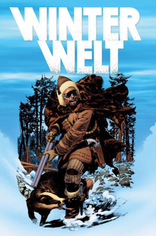 (C) Cross Cult Verlag / Winterwelt / Zum Vergrößern auf das Bild klicken