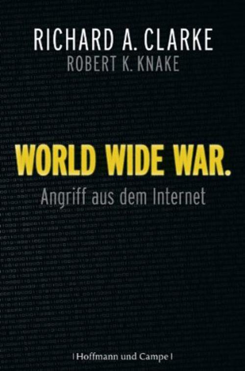 (C) Hoffmann und Campe / World Wide War / Zum Vergrößern auf das Bild klicken