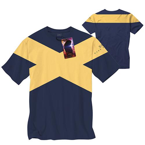 (C) 20th Century Fox / X-Men: Dark Phoenix T-Shirt / Zum Vergrößern auf das Bild klicken
