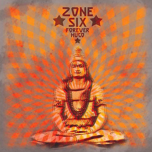 (C) Deep Distance Recordings / ZONE SIX: Forever Hugo / Zum Vergrößern auf das Bild klicken