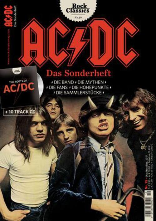 (c) SLAM Media / acdc_rock_classics_2017_cover / Zum Vergrößern auf das Bild klicken