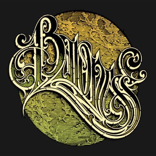 (C) BARONESS / BARONESS Logo / Zum Vergrößern auf das Bild klicken