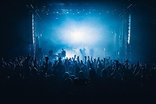 (C) dunk!festival / dunk!festival Publikum / Zum Vergrößern auf das Bild klicken