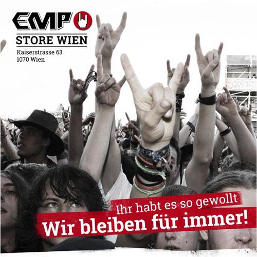 (C) EMP / EMP Store Wien / Zum Vergrößern auf das Bild klicken