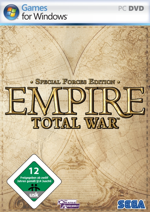 Subject: Strange Assembly Review - Enemies of the Empire