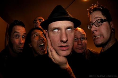 The Junkbeerkidnap Band Corey Taylor Wills Mit Dritter Band