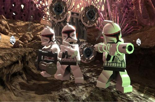 Star Wars Iii The Clone Wars Star Wars Iii The Clone