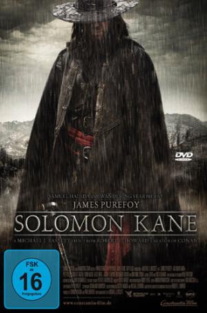 Solomon Kane (Constantin Film) - SLAM  Solomon Kane (C...