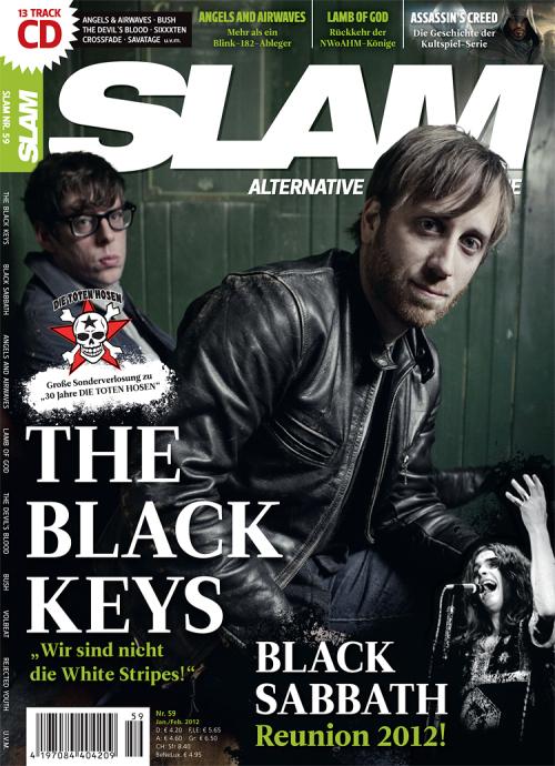(c) SLAM Media / slam_59_cover_725dpi_mittel / Zum Vergrößern auf das Bild klicken