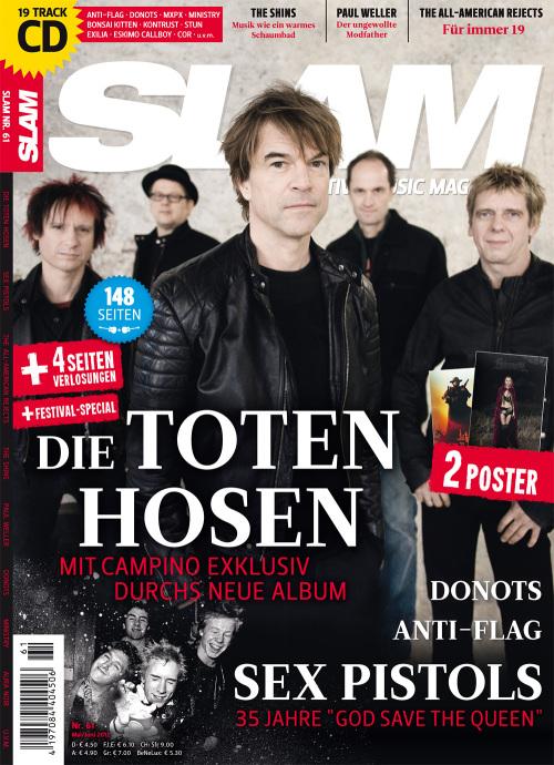 (c) SLAM Media / slam_61_cover_web_big / Zum Vergrößern auf das Bild klicken