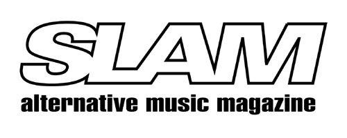 SLAM Logo / Zum Vergrößern auf das Bild klicken