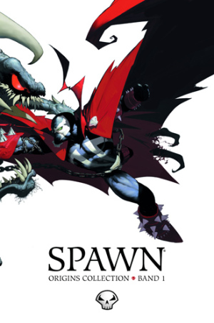 (c) slam media / spawn_origins_collection_1 / Zum Vergr��ern auf das Bild klicken