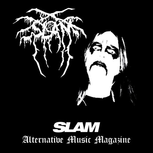 (c) SLAM Media / sticker__102_darkthrone_10x10 / Zum Vergrößern auf das Bild klicken