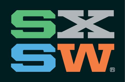 (C) SXSW / SXSW Logo / Zum Vergrößern auf das Bild klicken