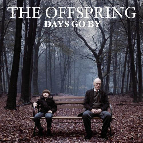 (c) Sony Music / the_offspring_days_go_by / Zum Vergr��ern auf das Bild klicken