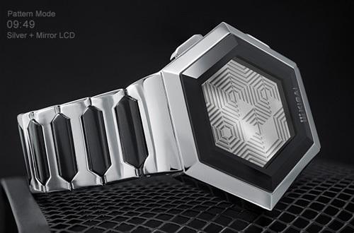 (C) Tokyoflash / Tokyoflash Kisai Quasar Mirror / Zum Vergrößern auf das Bild klicken